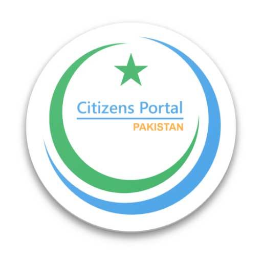 Pakistan Citizen Portal App